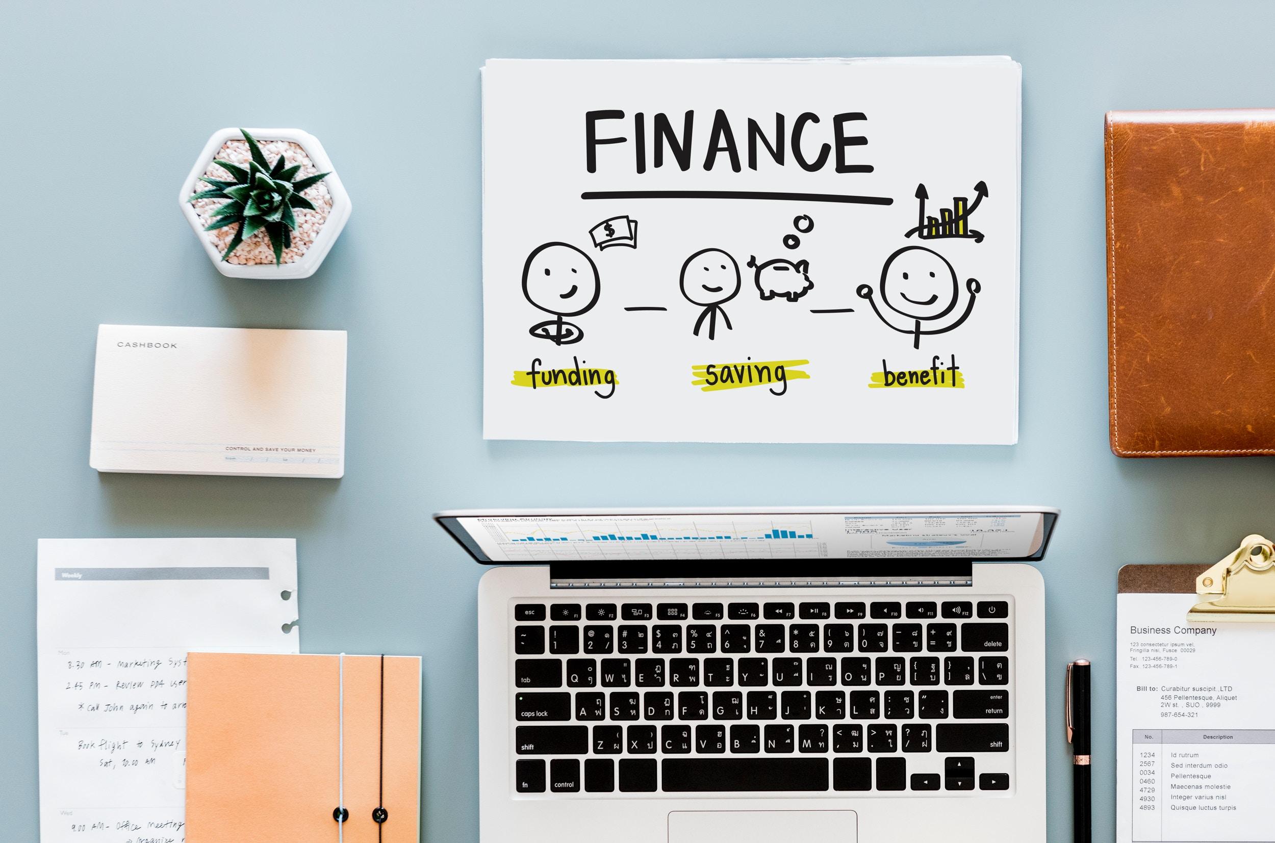 Ta lån som företagare