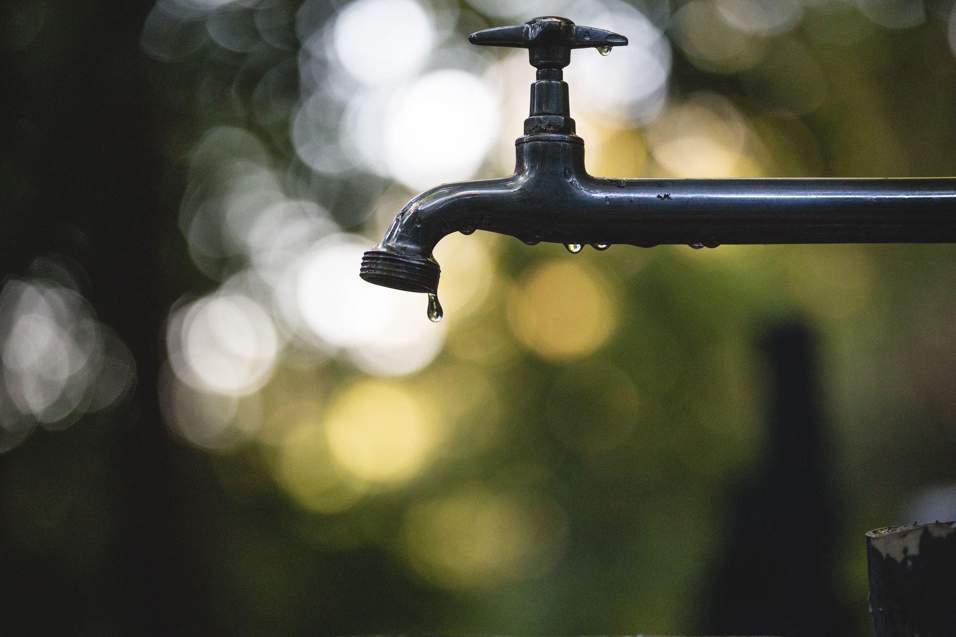 Rena ditt vatten