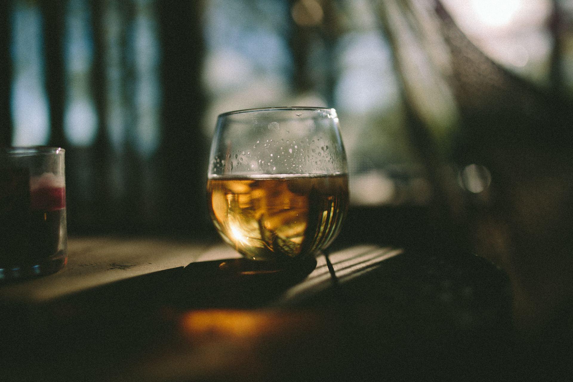 Alkoholproblem i Skåne
