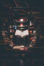 Bokbinderi med lång erfarenhet