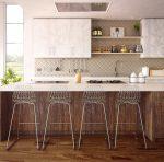 En mer miljövänlig köksrenovering