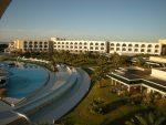 Historia platser och vackra stränder - Tunisien