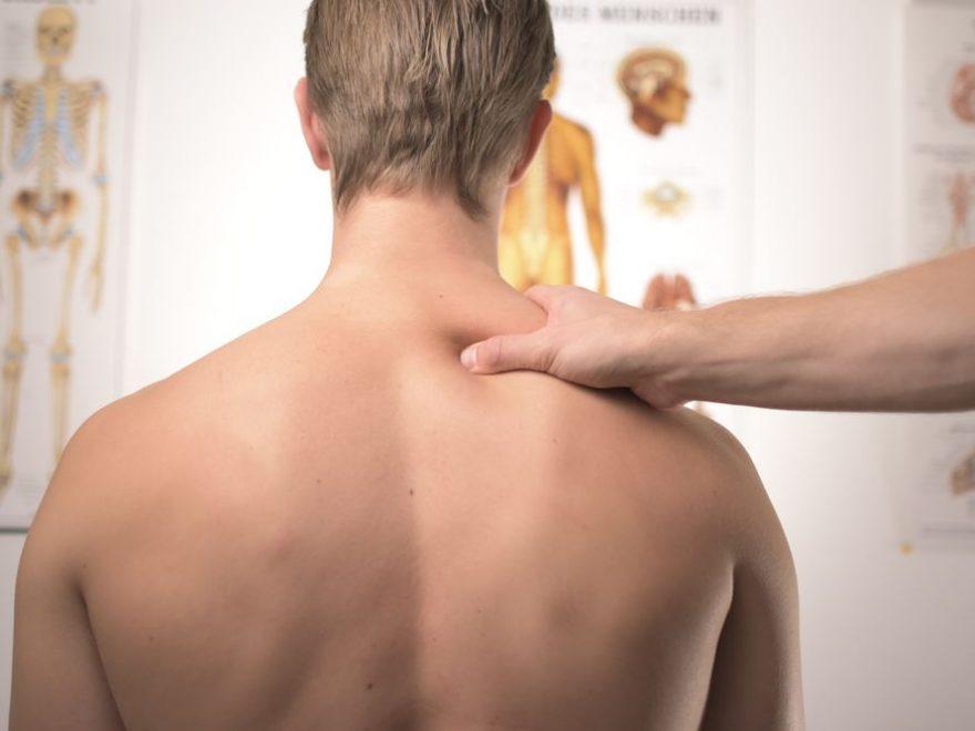 Hur arbetar en fysioterapeut?