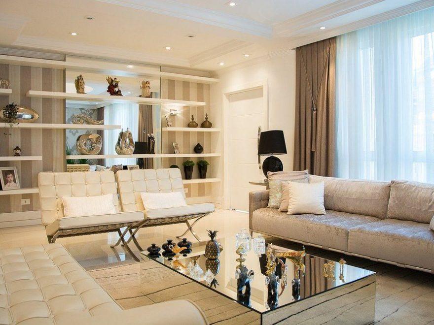 Ett rent hem gör livet lättare